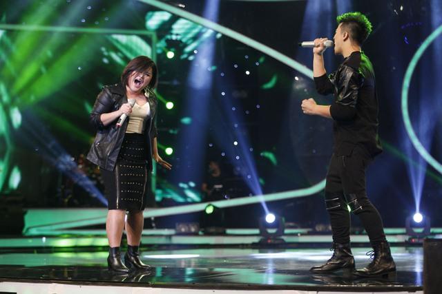 Theo Thanh Bùi, Trọng Hiếu và Bích Ngọc có màu sắc hoàn toàn khác biệt so với các mùa trước của Vietnam Idol và so với tất cả các chương trình tìm kiếm tài năng khác