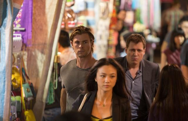Phim được quay ở nhiều thành phố châu Á