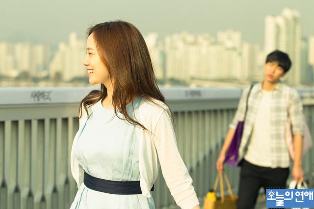 Jun Soo là nô lệ cho Hyon Woo suốt 18 năm.