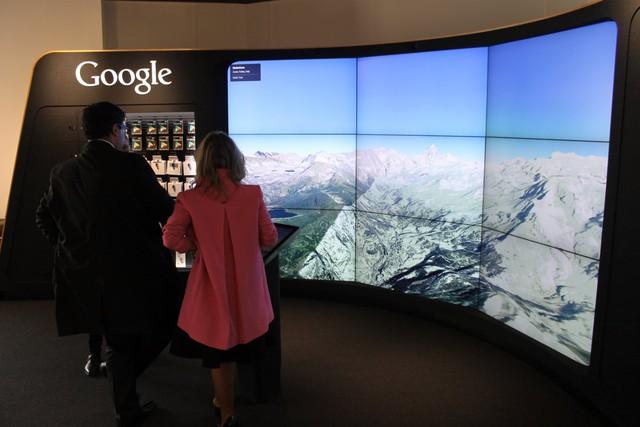 Hệ thống Portal của Google
