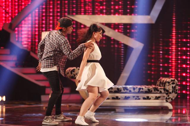 Chàng Dancer Nguyễn Bùi Nam Khuê