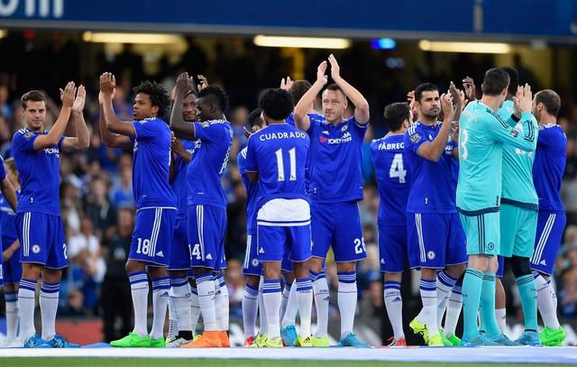 Báo động đỏ về phong độ của Chelsea trước thềm mùa giải mới