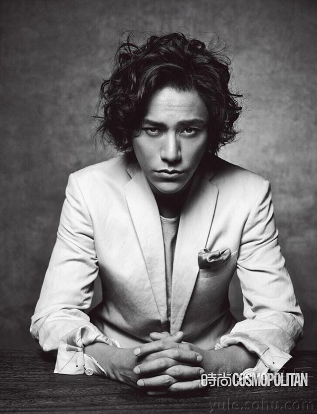 Trần Khôn cho biết, anh hy vọng được thử sức ở nhiều dạng vai diễn khác nhau, nhất là những vai diễn trong phim hành động.