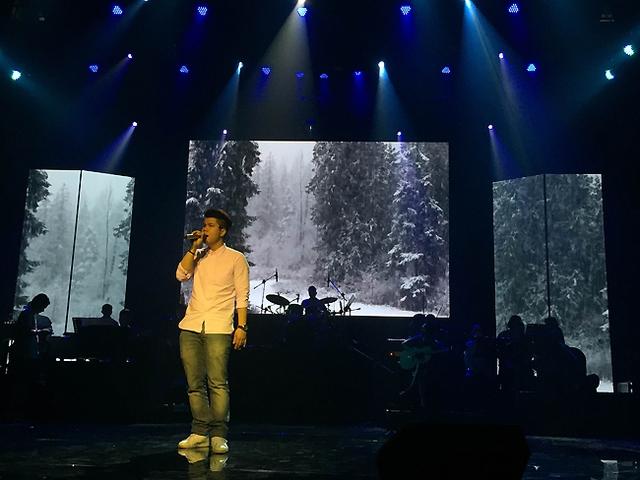 Với Mùa đông, Đinh Mạnh Ninh liệu có giành giải Bài hát của năm một lần nữa? Nam ca sĩ đã từng được vinh danh ở giải thưởng cao nhất của Bài hát Việt trong năm 2012 với ca khúc Mùa yêu đầu.