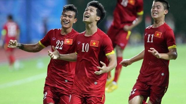 Đội tuyển Việt Nam đứng đầu khu vực ĐNA với vị trí 127 thế giới