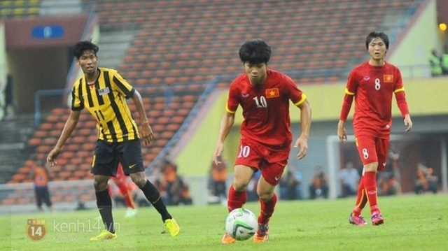 Công Phượng sẽ tỏa sáng để giúp U23 giành chiến thắng