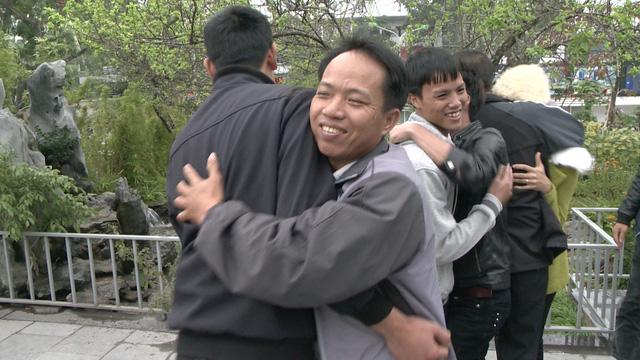 Cuộc hội ngộ của 12 công nhân sau cái đêm định mệnh ở hầm thủy điện Đạ Dâng