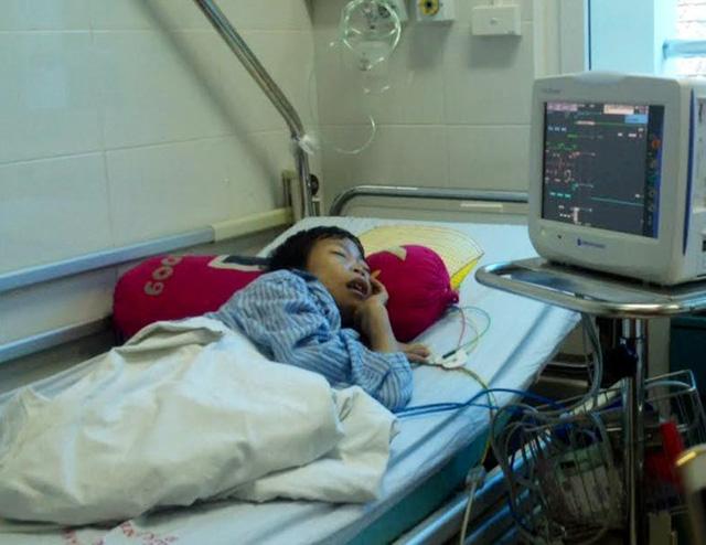 Cuối năm 2014, anh Nguyễn Văn Vượng đột ngột qua đời vì tai nạn giao thông. Chị Loan suy sụp trong thời gian dài, phải nhập viện điều trị khi căn bệnh suy thận đang ở giai đoạn cuối.