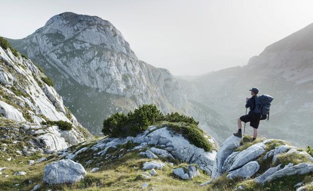 Công viên quốc gia Durmitor, Montenegro. Nguồn: Jonathan Andrew/Corbis