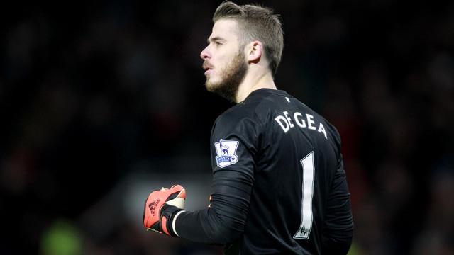 De Gea khó lòng hồi hương khi Man Utd đang làm căng.