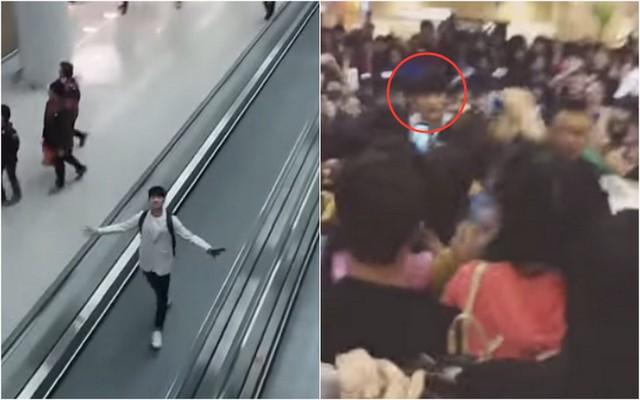 Sự khác biệt khi Kang Tae Oh xuất hiện tại Hàn Quốc và tại Việt Nam