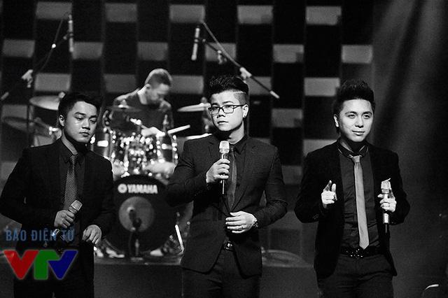 Chương trình Nghệ sĩ tháng với Đinh Mạnh Ninh sẽ được phát sóng vào 16h30' ngày 21/1 trên kênh VTV1.