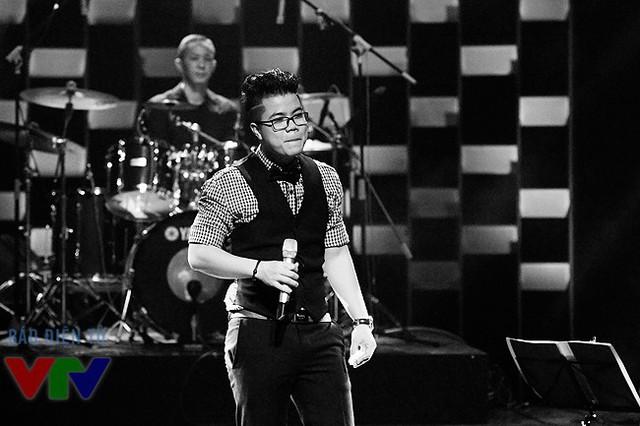 Đêm Chung kết Bài hát Việt 2014 sẽ diễn ra vào 22/1 và ca khúc của Đinh Mạnh Ninh sẽ một lần nữa được trình diễn lại trên sân khấu của chương trình.