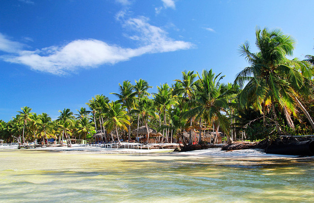 Cộng hòa Dominica