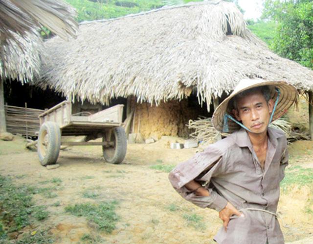 """Diễn viên Lại Phú Đôn được """"đo ni đóng giày"""" với vai nông dân, nghèo khổ"""