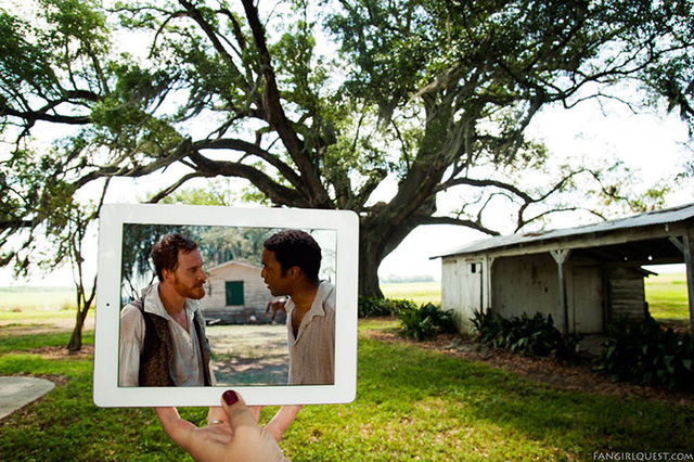 Đồn điền Felicity Plantation là nơi quay bộ phim 12 Years of Slave - tác phẩm từng giành giải Oscar.