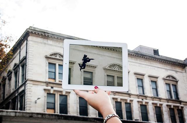 Bệnh viện St Barts ở London là nơi quay cảnh Sherlock Holmes tự tử trong series phim truyền hình về chàng thám tử lừng danh này.