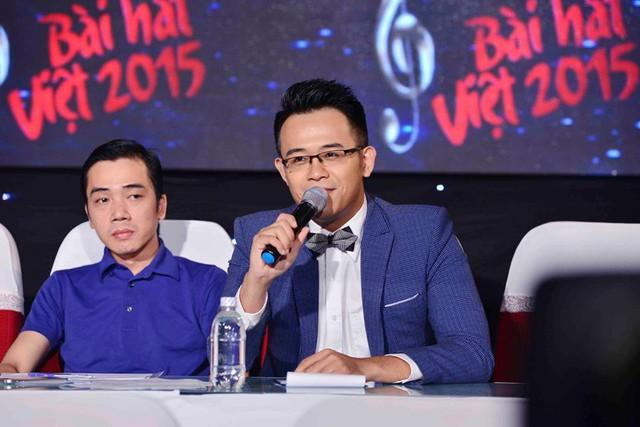 Đây vốn là vị trí quen thuộc của MC Anh Tuấn. Tuy nhiên, tại liveshow tháng 11, Đức Bảo đã tạm thay thế Anh Tuấn trong vai trò này - trò chuyện, lắng nghe ý kiến của các thành viên Hội đồng thẩm định chương trình.