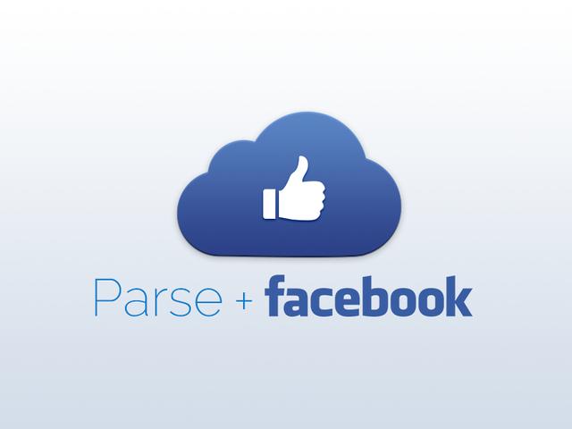 Parse là nền tảng di động đám mây được Facebook mua lại trước đây