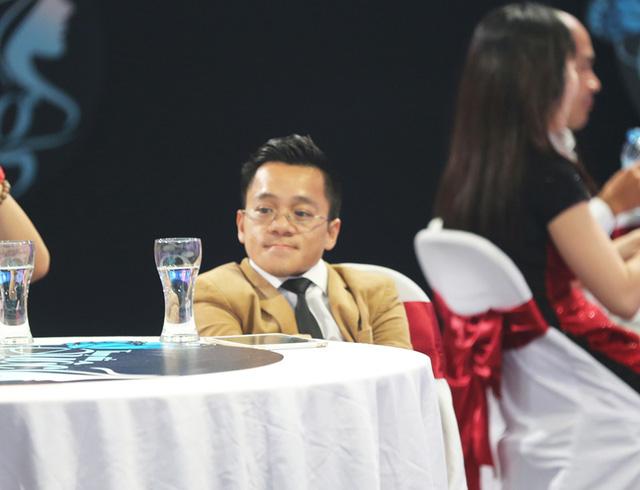 Diễn giả Nguyễn Sơn Lâm - một nạn nhân của chất độc da cam - cũng tham dự chương trình để bày tỏ sự đồng cảm với nhân vật, đồng thời chia sẻ về bí quyết thúc đẩy nghị lực của bản thân.
