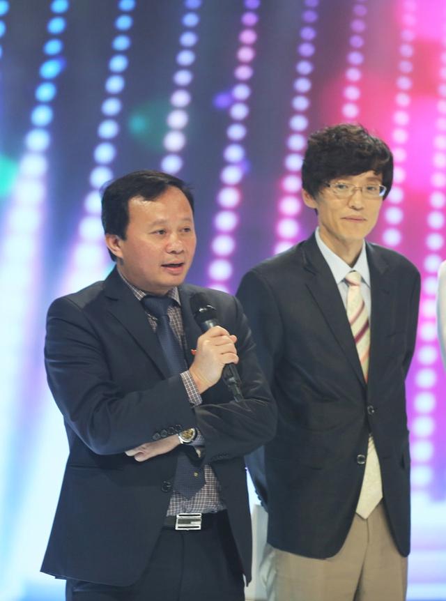 Ông Đỗ Quốc Khánh khẳng định trong thời gian tới, chương trình sẽ tiếp tục theo dõi các nhân vật. Còn ông Kang Min Su - đại diện của kênh truyền hình Raum (Hàn Quốc) cũng bày tỏ niềm vui trước sự thay đổi của 11 nhân vật.