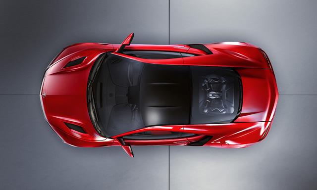Chiếc xe vẫn mang phong cách thiết kế tương tự như lần ra mắt tại NAIAS 2013
