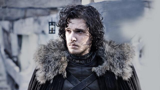 Jon Snow - một trong những nhân vật được yêu mến của phim đã chết ở cuối phần 5