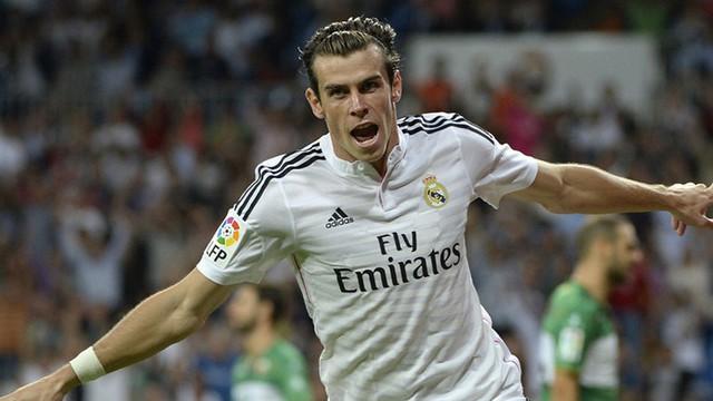 Man Utd quyết phá két vì Gareth Bale?