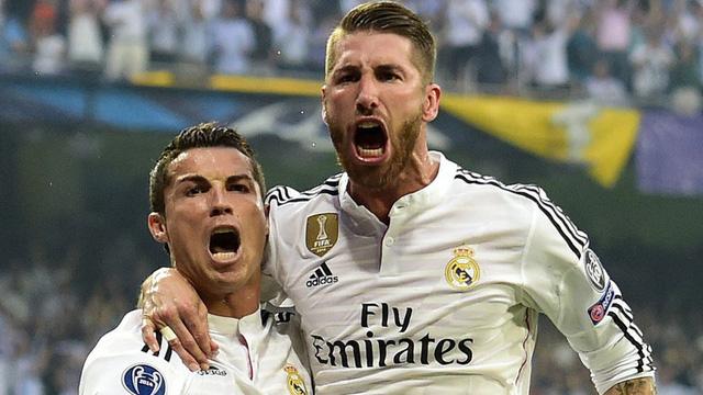 Real Madrid đang có những động thái cho thấy họ chuẩn bị bán đi trung vệ đội phó Sergio Ramos.