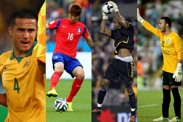 Bảng A với 4 đội là Hàn Quốc, Australia, Kuwait và Oman được đánh giá là bảng đấu hết sức hấp dẫn.