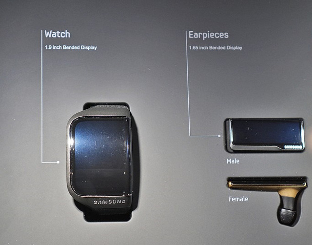 Bộ thiết bị dành cho các siêu anh hùng Avengers của Samsung