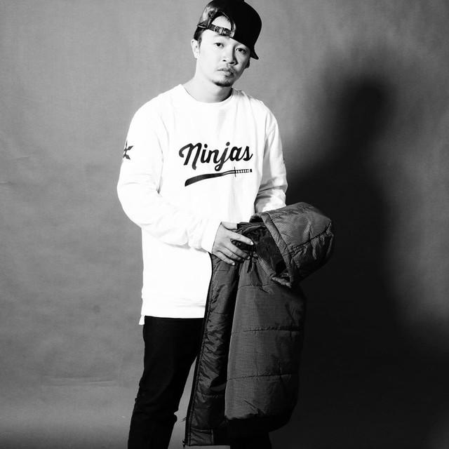 Hà Lê - người viết phần Rap cho ca khúc mới của nhóm PB Nation
