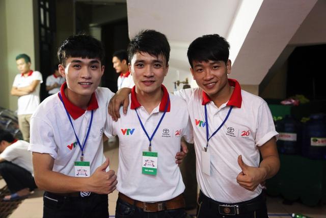 Đội tuyển HA TINH TECH - ZEUS đến từ Cao đẳng nghề Công nghệ Hà Tĩnh