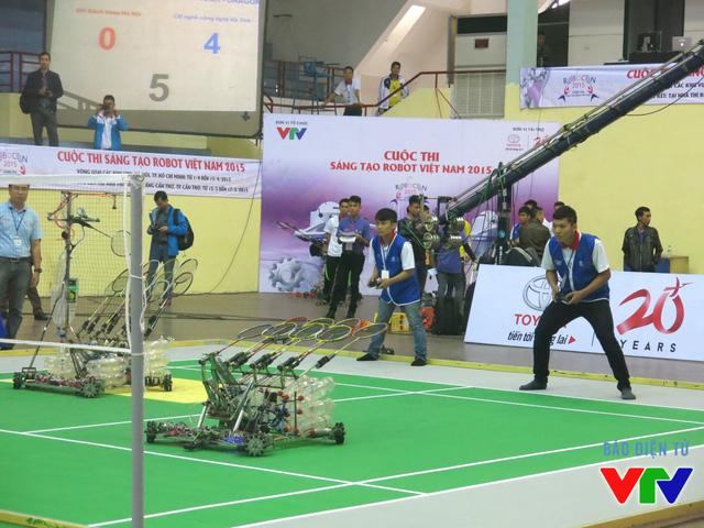 Hà Tĩnh Tech - Dragon đã chứng minh được sức mạnh của một trong những đội tuyển đại diện khu vực miền Trung