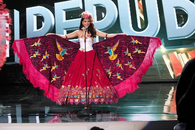 Đại diện Ecuador