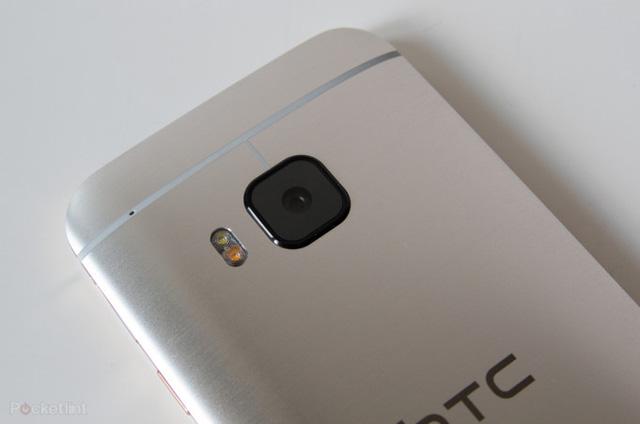 HTC ONE A9 được trang bị camera 13MP với tính năng chống rung quang học OIS thế hệ mới