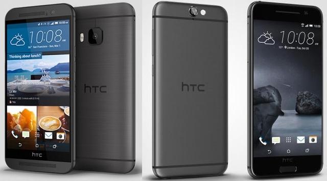 HTC One A9 sở hữu một cấu hình mạnh mẽ với Qualcomm Snapdragon 617