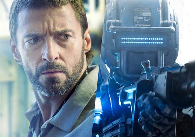Người hùng Hugh Jackman vào vai kẻ hủy diệt máu lạnh trong phim mới.