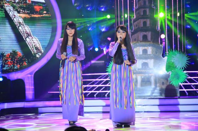 Phương Mỹ Chi đã luyện tập rất nhiều để hát giọng Huế của ca sĩ Bảo Yến. Tuy nhiên chất giọng rất đặc biệt của người nghệ sĩ này khiến cho cô bé gặp nhiều khó khăn trong việc luyện giọng. Trong khi đó, cả ba vị giám khảo đều là những người hâm mộ của ca sĩ Bảo Yến nên hiểu rất rõ phong thái trình diễn cũng như cách hát của nữ nghệ sĩ.