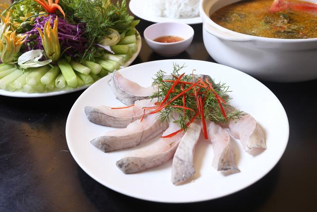 Món ăn bổ dưỡng, hấp dẫn thích hợp với những ngày đông Hà Nội