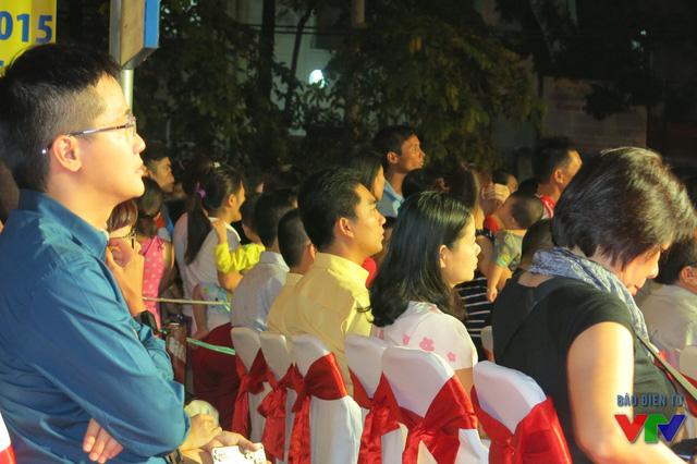 Tháng khuyến mại Hà Nội là cơ hội vàng cho người dân Thủ đô mua sắm được những sản phẩm chất lượng mang thương hiệu Việt với mức giá phù hợp.
