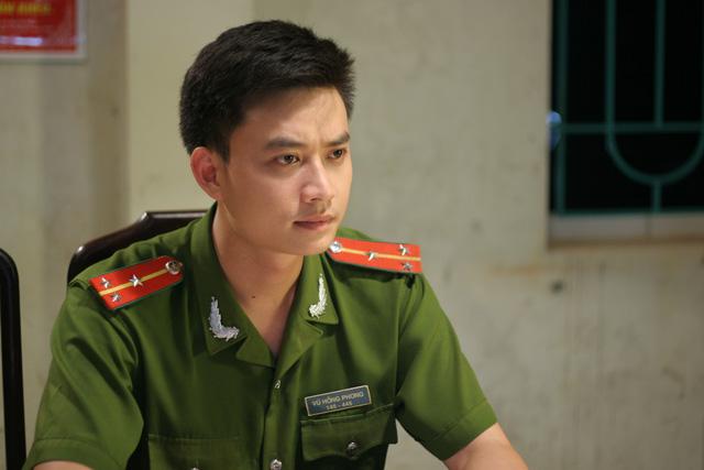Diễn viên Tiến Lộc