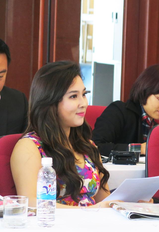 Ca sĩ Bảo Trâm Idol cũng sẽ tham gia ngày hội.