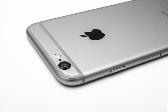 Camera iPhone 6S vẫn chỉ hỗ trợ chống rung kỹ thuật số giống như iPhone 6