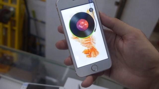 iPhone 6S nhái xuất hiện tràn lan tại Trung Quốc