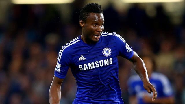 Mikel đã hết thời tại Chelsea và đang tìm cách rời đi.
