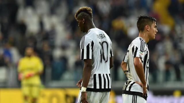 Pogba chưa đủ kéo Juve trở lại vị trí vốn có sau khi chia tay hàng loạt trụ cột.