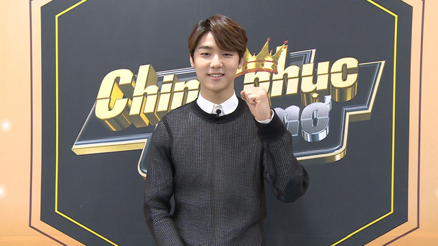 Giám khảo Kang Min Hyun