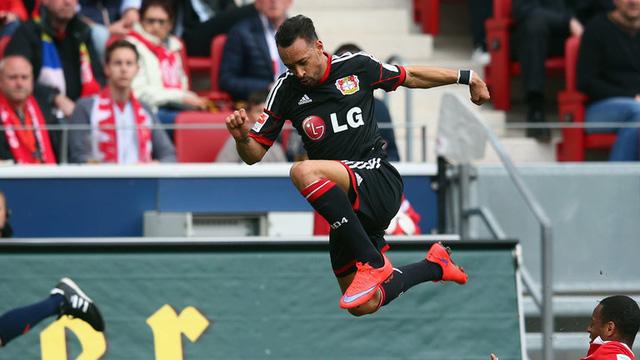 Karim Bellarabi là đối tượng mới nhất được Man City theo đuổi.