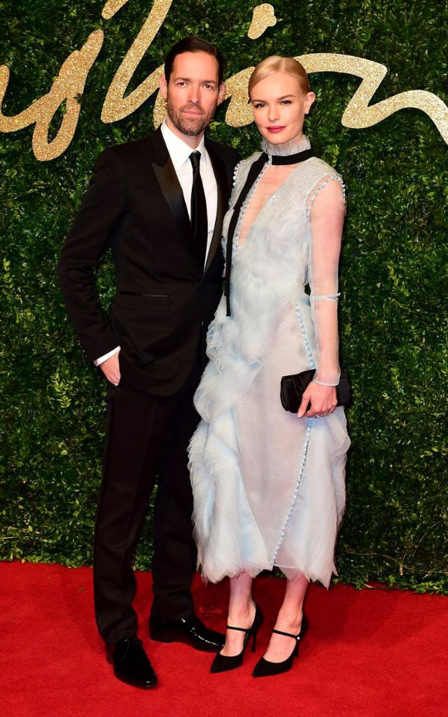 Kate Bosworth và Michael Polish